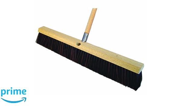 Magnolia 5624 24-Inch Garage Floor Broom