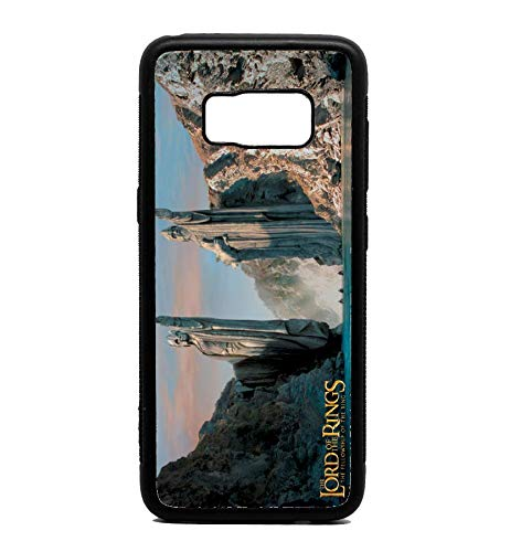 buy online 140f1 b213c Amazon.com: Phone Case Lord of The Rings LOTR for Galaxy S8: Cell ...