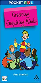 Book Pocket PAL: Creating Enquiring Minds. Teachers' Guide
