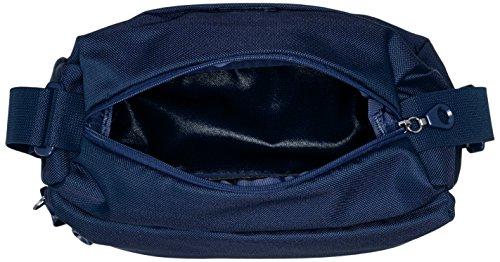 Spalla Borse Donna A Md20 dress Blu Duck Blue Mandarina Tracolla qxPfBU