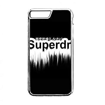 coque iphone 7 plus superdry