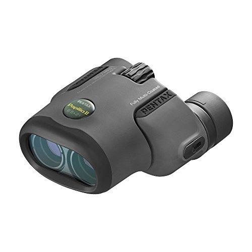 PENTAX binoculars PAPILIOII6.5 × 21 6.5 times Porro prism effective diameter 21mm 62001