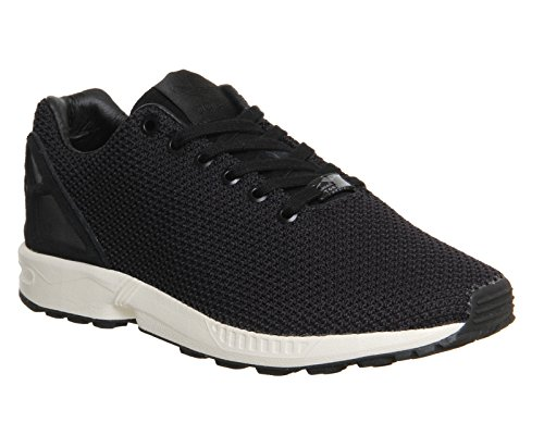 Adidas ZX Flux, core black ftwr white Negro