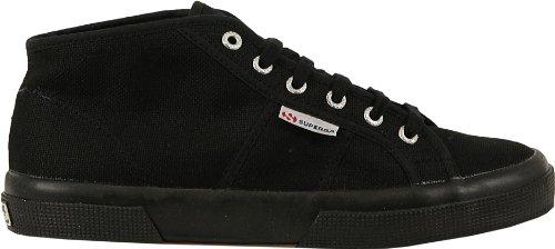 Unisex 2754 Adulto Nero Sneakers Superga Cotu d8wvtqqS 51c3c772dfb