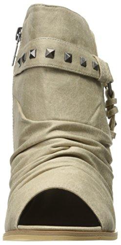 Michael Antonio Womens Maxem Ankle Bootie Winter White 4LeFZW