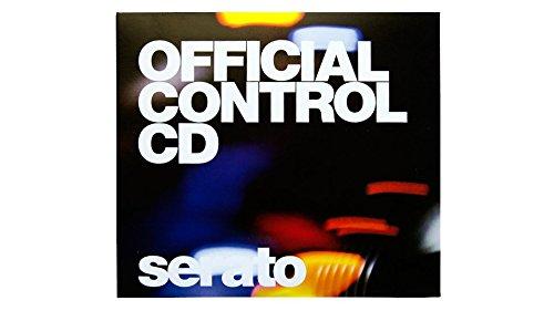 Serato DJ Controller (SCV CV-CD
