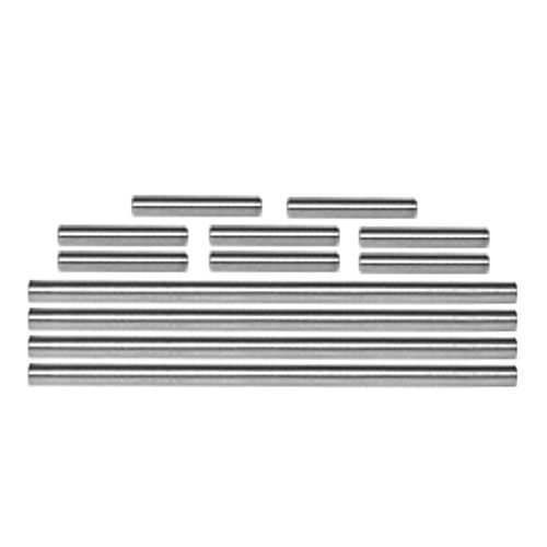Lunsford Titanium Hinge Pin - 5