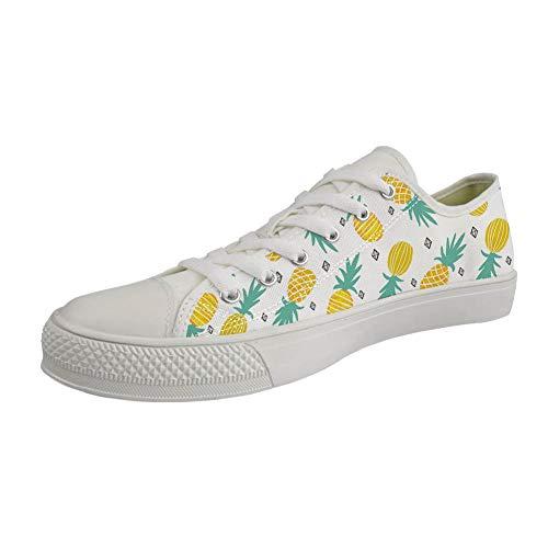 Zeppa Coloranimal Pineapple Con Sandali 3 Donna EqBT0q