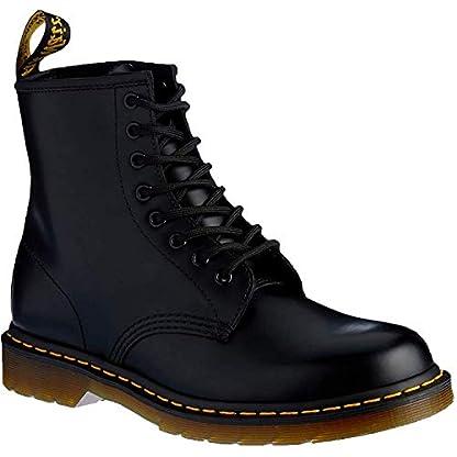 Dr. Martens Unisex-Adult 1460 Lace-Up Boots 2