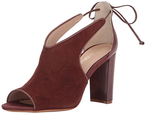 Used, Rachel Zoe Women's Stephanie PEEP-Toe Heeled Sandal for sale  Delivered anywhere in USA