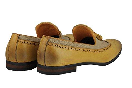 Xposed Hombre Bajas Hombre Xposed Zapatillas Canela Bajas Zapatillas wp7vt