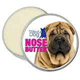 The Blissful Dog Chinese Shar-Pei Nose Butter, 2-Ounce Review