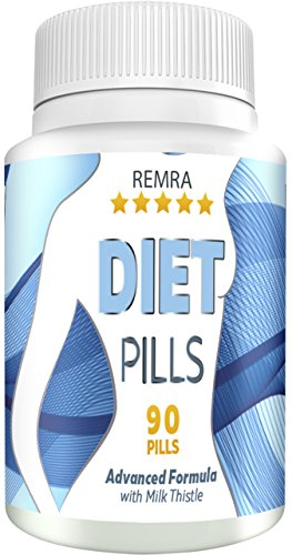 Diet Pills That Work Fast for Women - Weight Loss for Men - Appetite Suppressant - Weight Loss Supplements - Weight Management Fat 90