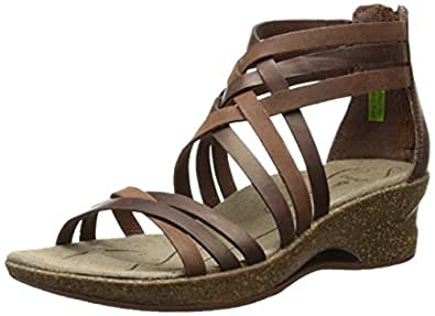 fef4196c11c5 Ahnu Women s Trolley Wedge Sandal