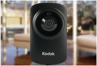 Kodak cfh-v10 HD Wi-Fi Video Vigilancia Cámara de seguridad ...