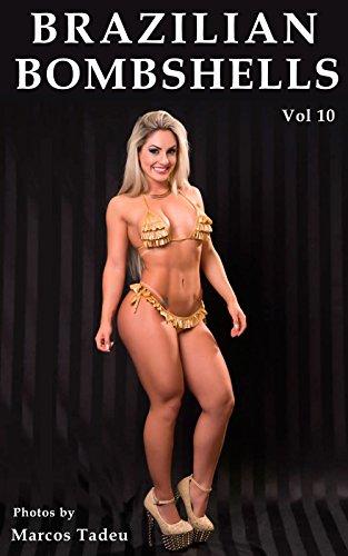 d74806078 Brazilian Bombshells  Bikinis   high heels (Portuguese Edition) by  Tadeu