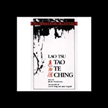 Tao Te Ching Audiobook by Lao Tsu (translated by Gia-fu Feng, Jane English) Narrated by Dr. Jacob Needleman