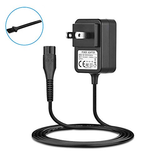 IBERLS DC 4.3V Philips Shaver Charger Power Supply Adapter C