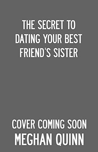 How to deal with your best friend dating your sister
