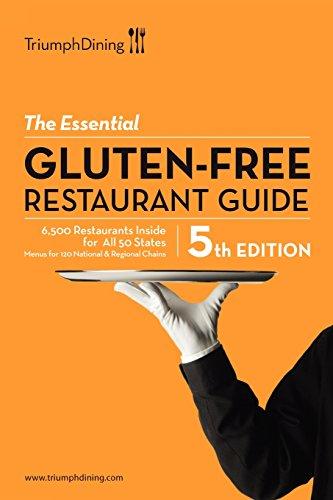 (The Essential Gluten-Free Restaurant Guide )
