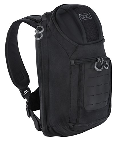 SOG Sling Backpack CP1001B Black