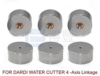Anncus Water Cutter Gem Nozzle 8/9 5/12 5 X 6 5 X 0 26/0 3
