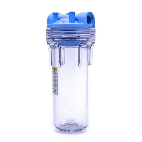 Pentek 3G-STANDARD-CLEAR-34-PR10 Whole House Water Filtration System ()