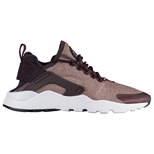Nike Women's Air Huarache Running Shoe (7 B(M) US, Port Wine/Port Wine-MTLC Mahogany) (Nv Port)