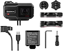 Garmin 010-01363-01 Virb X Action Camera, 12 MP, Video at 1080p/30fps