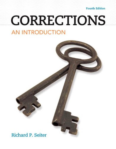 Download Corrections: An Introduction (4th Edition) Pdf