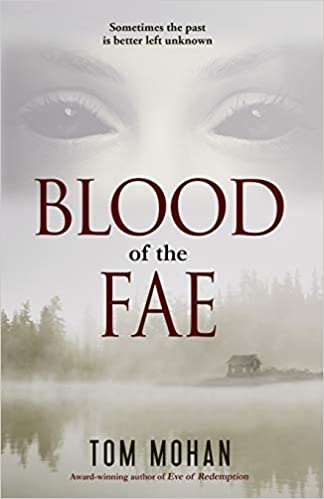 Image result for blood of the fae by tom mohan