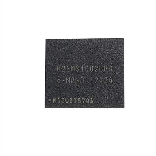 1PCS H26M31002GPR BGA-153 H26M31002G BGA153 M31002G Mobile Font Memory RAM