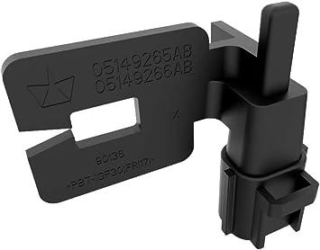 CHRYSLER OEM-Outside Air Ambient Temperature Sensor 5149265AB