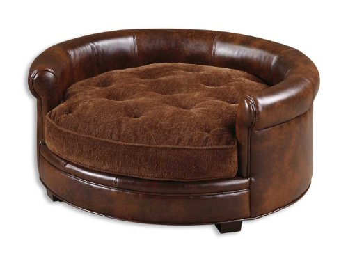 Lucky Pet Bed [Kitchen] NoPart: 23025 by Uttermost