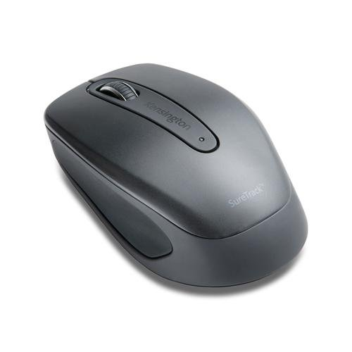 Kensington SureTrack Any Surface Wireless Bluetooth Mouse