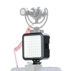 Ulanzi Ultra Bright LED Video Light - LE...