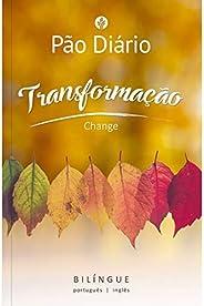 Pão Diário Transformação