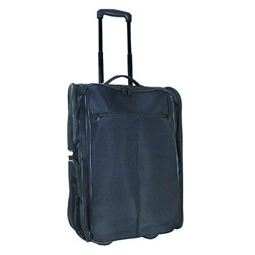 City Lights Studio Pro Deluxe Travel Case on Wheels by City Lights