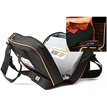 Amazon Com Airopedic Ergonomic Portable Cushion Seat With