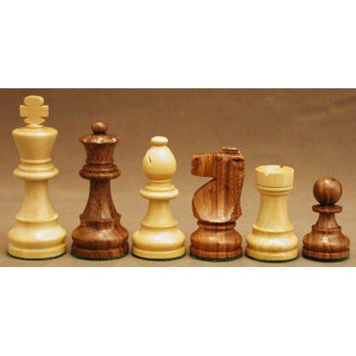 French Knight Chess Set - 9