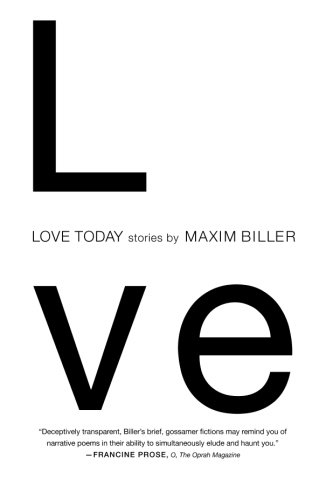 Download Love Today: Stories pdf