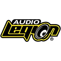 Audio Legion Car Audio Replacement Rebuild Cone Kit for S3015 Dual 1 Ohm 15 Sub