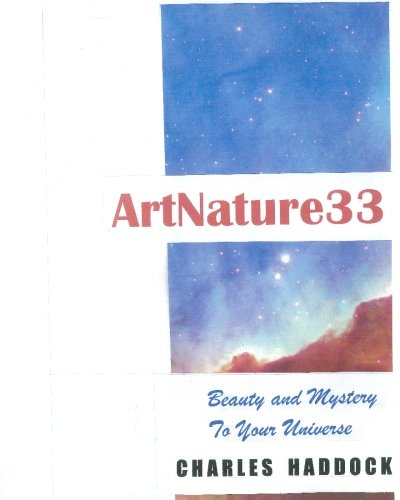 Download ArtNature33: beauty and mystery to your universe ebook