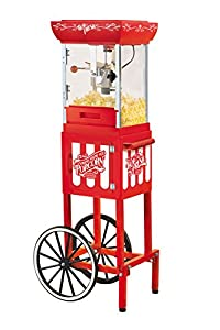 Nostalgia CCP399 48-Inch Tall Vintage Collection 2 – This was bought for my daughter and she just loves