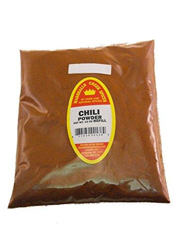 Marshalls Creek Spices (3 pack) CHILI POWDER HOT REFILL