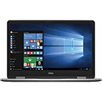 Dell Inspiron 2-in-1 17.3 Touch-Screen Laptop i7 16GB 1TB NVIDIA GeForce GTX 940MX