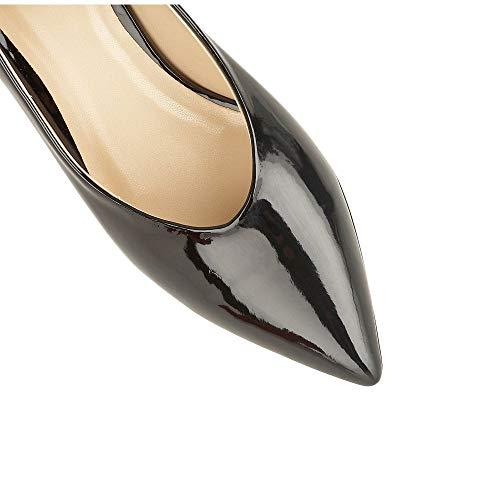 Noir Escarpins Femme Lotus Escarpins Pour Lotus Lotus Noir Escarpins Lotus Femme Pour Pour Femme Pour Escarpins Noir Cw8tq5fwx
