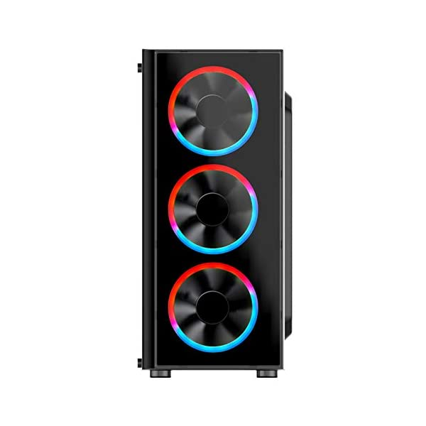 PC Tower AMD A8 9600
