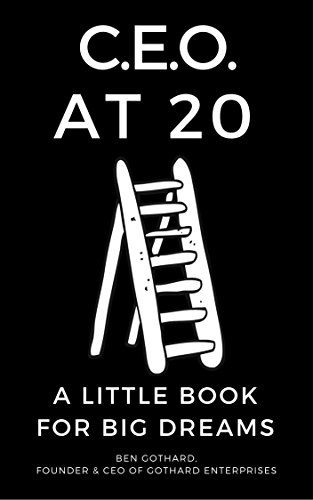 CEO at 20: A Little Book for Big -