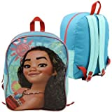 "DISNEY MOANA OPP/PVC 16"" LARGE BACKPACK"